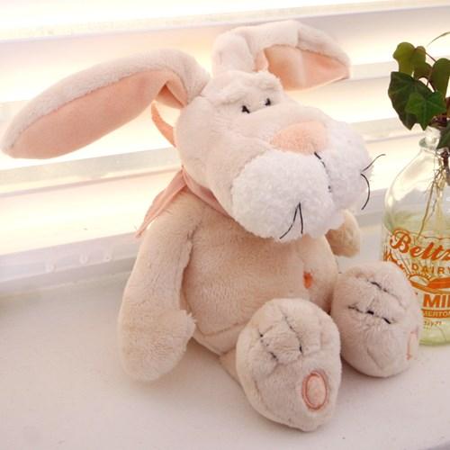 댕글링-머플러 토끼-25cm