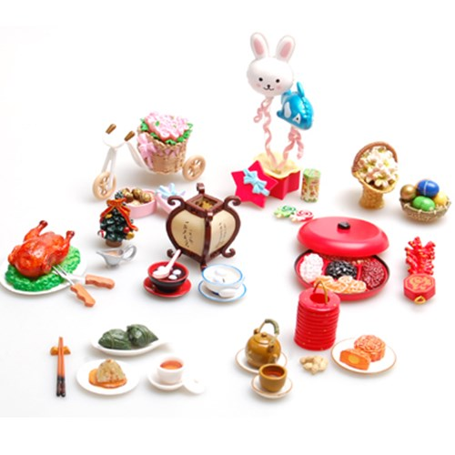 중국 전통축제