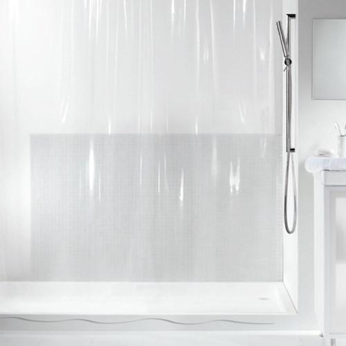 스위스 스피렐라 투명한[Transparent] 샤워커튼
