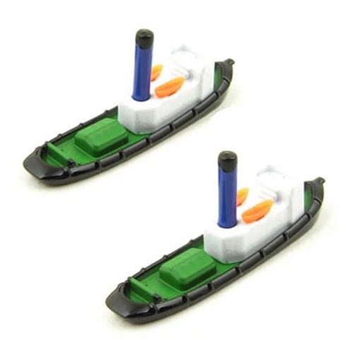 1/1200 Harbour 선박 - 증기예인선 (TA141502BK)