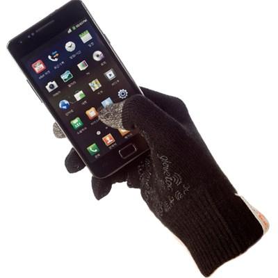 스마트폰 장갑 글로브톡 믹키 3가지 색상 남여공용