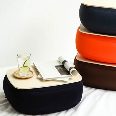 타볼리노 쿠션 테이블-ABS플라스틱