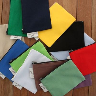 mini color pouch