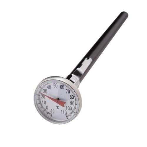 온도계(100℃표시/초콜릿용) no.1222
