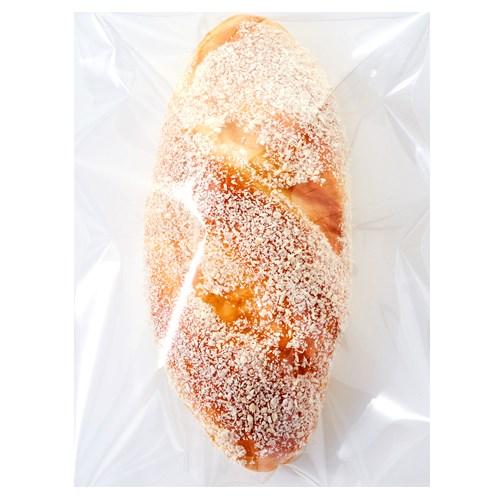 무지빵비닐(빵2개/30매/15*20cm) no.1136