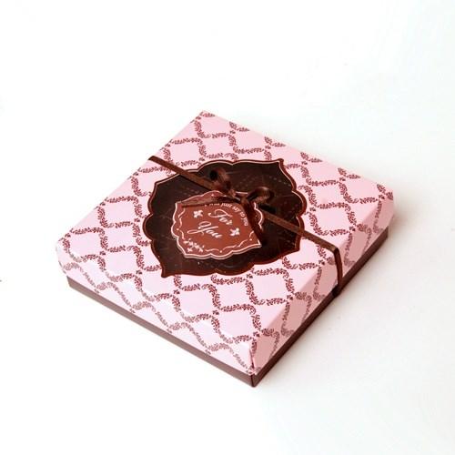 [코지아트]윈도우 초콜릿박스 9구 no.6683