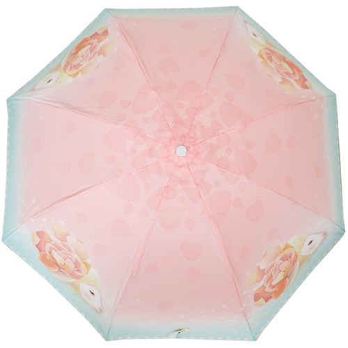 아기양 5단 우산