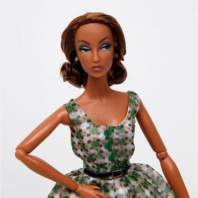 Envied Dressed Doll/인형/모노그램