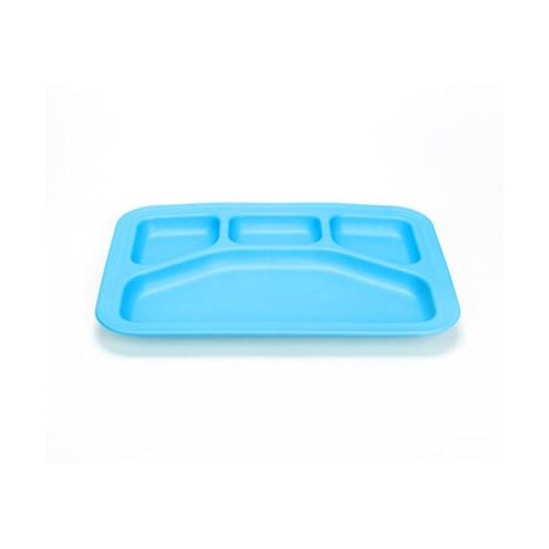 [그린이츠] 식판1P(블루) TRYB-1506