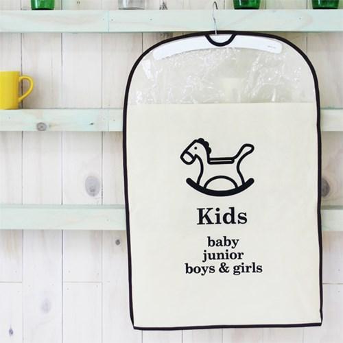 윈도우 옷 커버 3p 세트 - Kids 3p