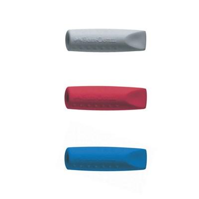 [파버카스텔]그립 2001 지우개 캡(연필뒤에 꽂아서 사용)