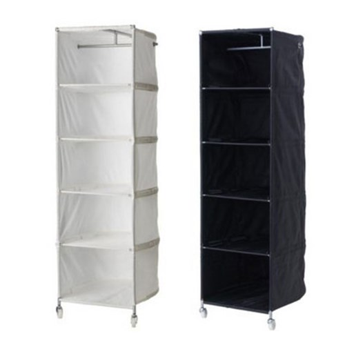 IKEA PS Wardrobe tidy 옷장