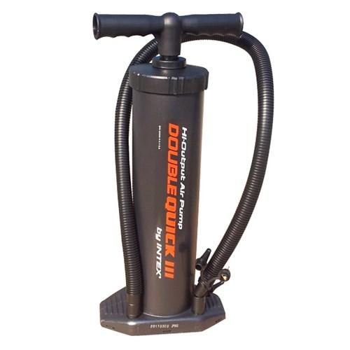 [인텍스]48cm 더블퀵 핸드 펌프