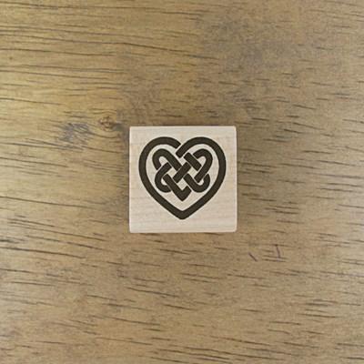 [사랑]하트-매듭