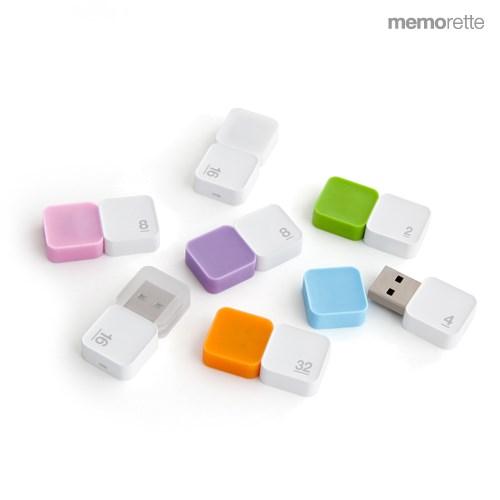 소프티 softie 64G 플래티넘 실리콘 USB메모리 [소프티 64G]