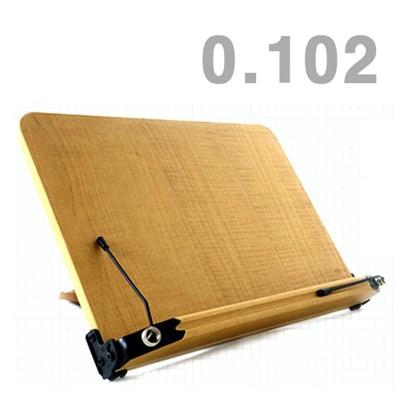 나이스 특허 독서대 102 메이플 체리
