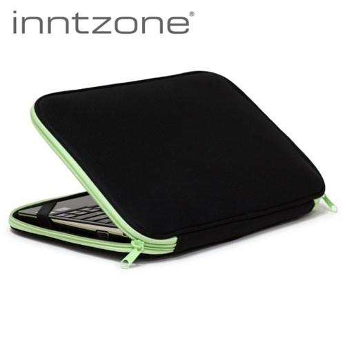 [인트존]INTC-105X 13인치 노트북파우치/심플 디자인 투톤컬러