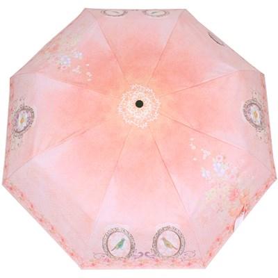 로맨틱브로치 전자동 3단우산