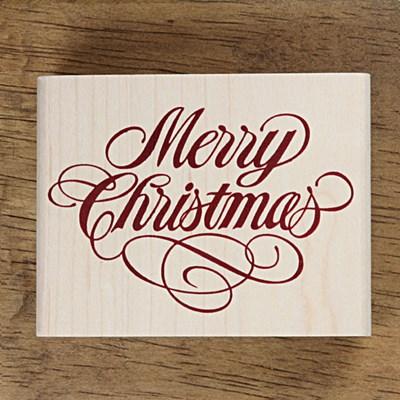 [크리스마스]Merry Chrismas - 메세지 (9X7)
