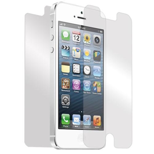 아이폰 5용 3레이어 전신보호필름 (3레이어 앞면용 + 뒷면용)