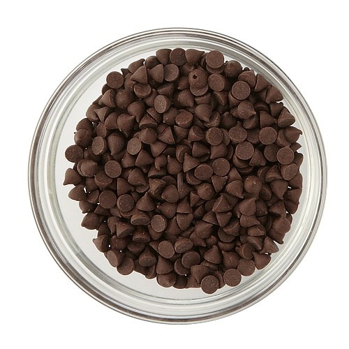 진하고 맛있는 초코빅리얼초콜릿칩-다크(45%/1kg) no.5433