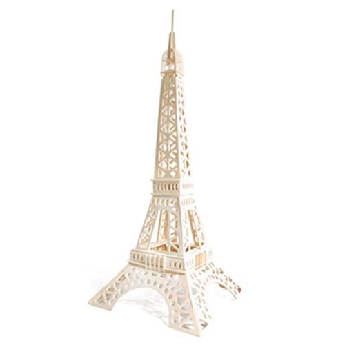에펠탑 우드크레프트