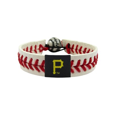 Pittsburgh Pirates Classic Baseball Bracelet