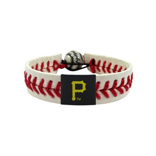 Pittsburgh Pirates Classic Baseball Bracelet