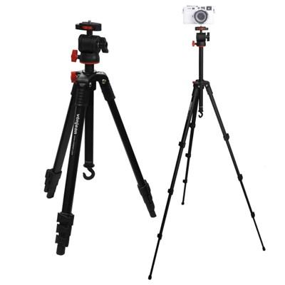 본젠 VT-340M 프리미엄 카메라 삼각대 (미러리스 DSLR 액션캠 등)