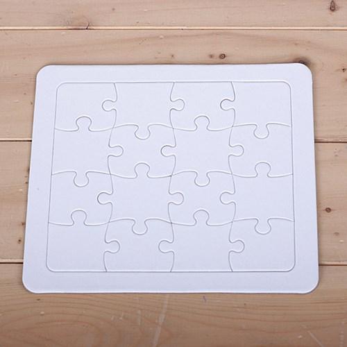 사각 퍼즐 꾸미기(16p)
