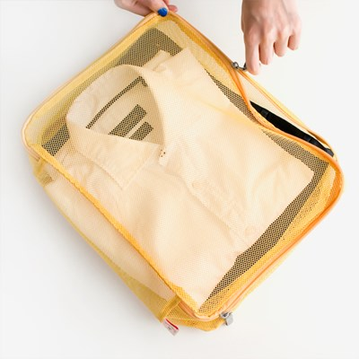 Travel Partition Pouch - L