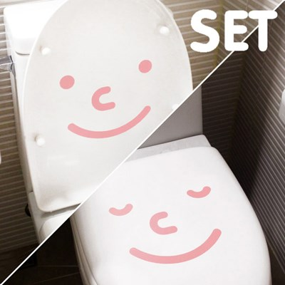 Mr.Stika Smile Set02