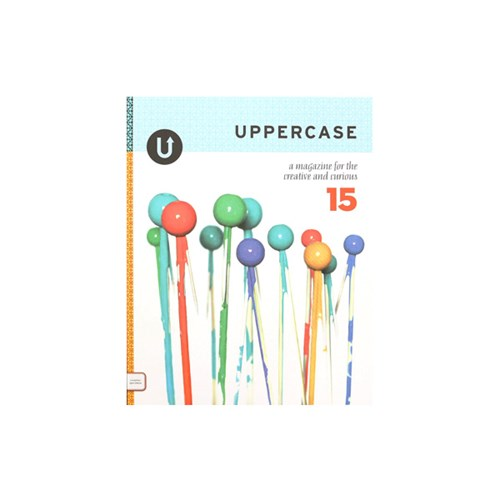 Uppercase issue#15