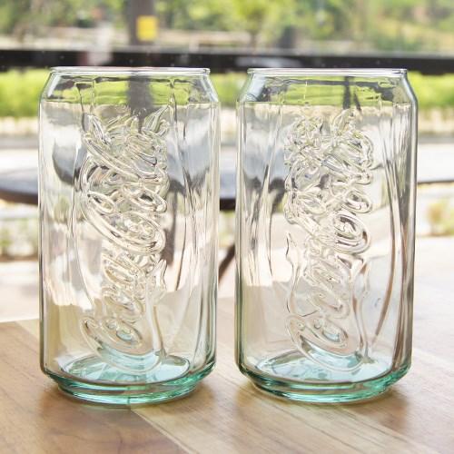 [Luminarc] 루미낙 Coca'Cola glass - 350ml