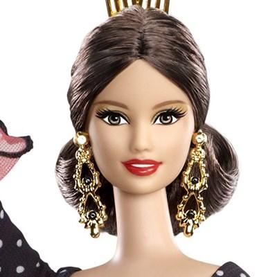 [바비]Spain Barbie Doll 스페인 바비