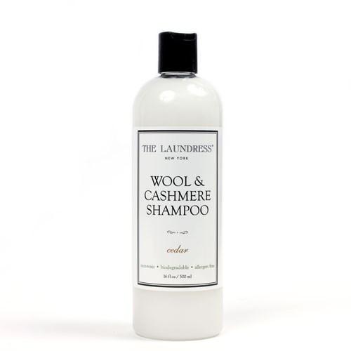 Wool&Cashmere Shampoo
