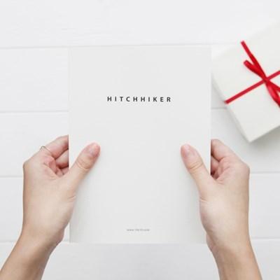10x10 히치하이커 vol.41 「생일축하해」