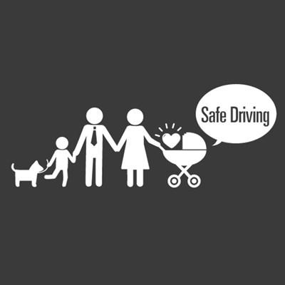 [itstics-Basic] 픽토그램_safe driving 3.