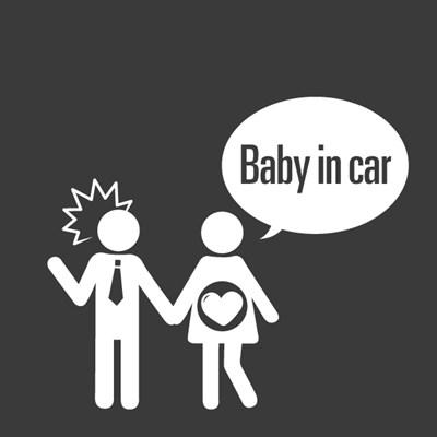 [itstics-Basic] 픽토그램_safe driving 4.