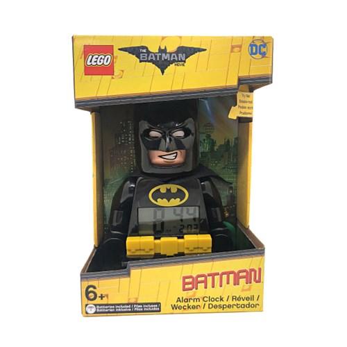 [레고 알람시계] LBM 배트맨 알람시계