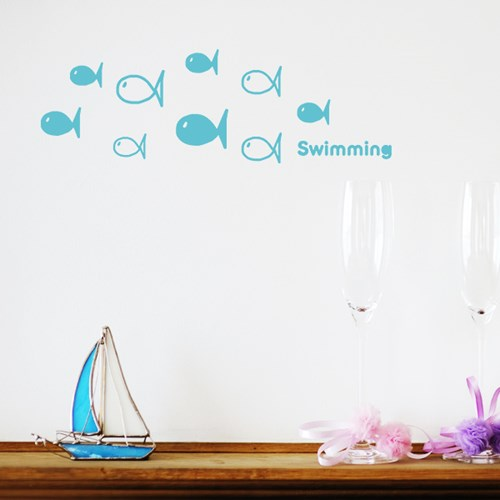[itstics-Mj] Swimming