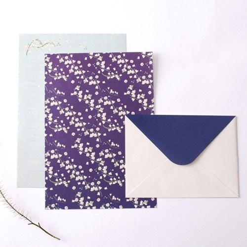 Floral Letter Set_ 은방울꽃