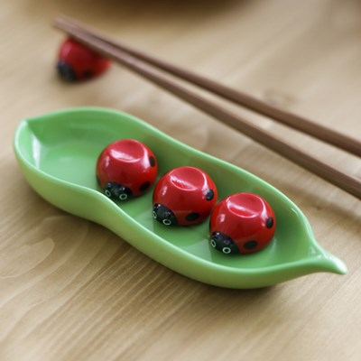 chapstickrest - ladybug