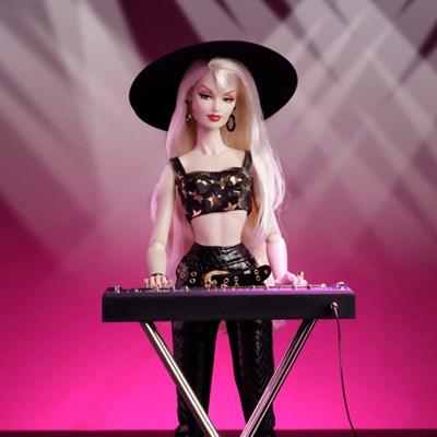 [The Jem And The Hologranms] Ingrid MINX Kruger Dressed Doll