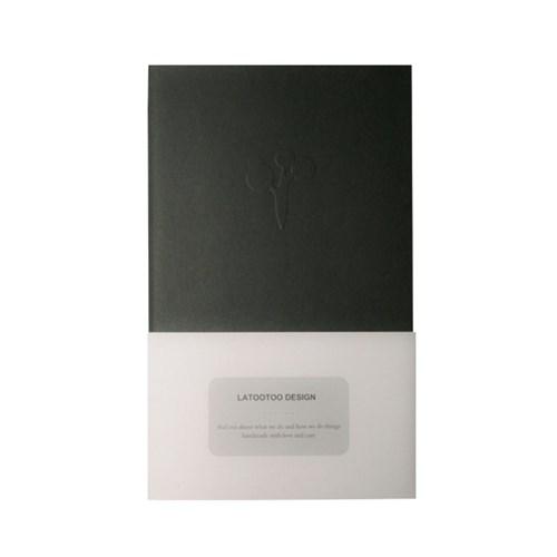 LATOOTOO diary note Large