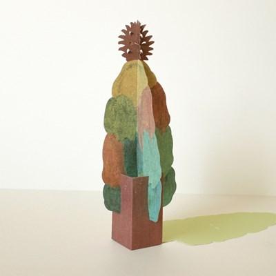 Tree - CARD (Dui)