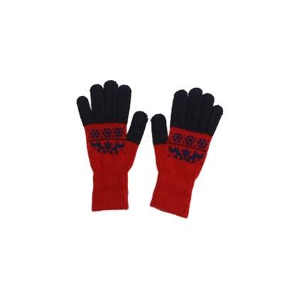 글로브톡/cozy/red/navy/코지/레드/네이비/남녀공용