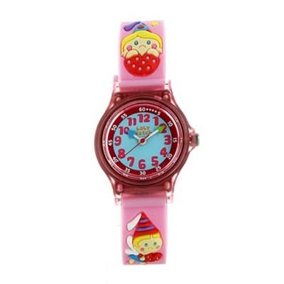 [Babywatch] 유아용 손목시계 - Magique(마법)