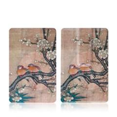 제이메타(JMETA) C3 민화 카드형USB No.03 [8GB]