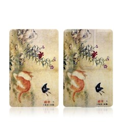 제이메타(JMETA) C3 민화 카드형USB No.02 [8GB]